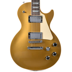 Gibson USA Les Paul Classic HP 2017 Gold Top CH
