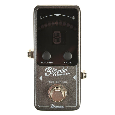 Ibanez BIGMINI Mini Chromatic Tuner