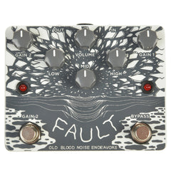 Old Blood Noise Fault Overdrive/Distortion