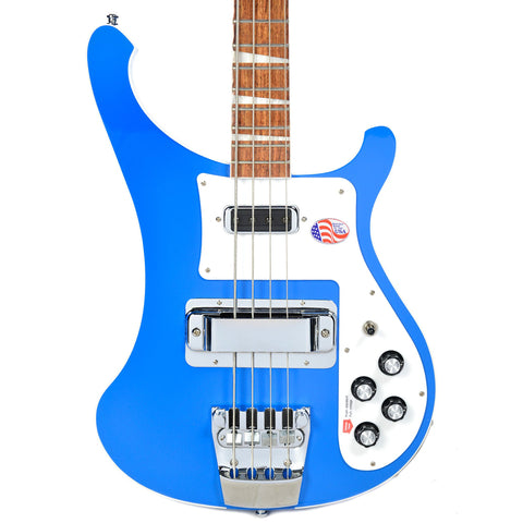Rickenbacker 4003 Bass Cieloglo Limited Edition (CME Exclusive)