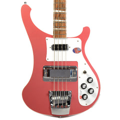 Rickenbacker 4003 Bass Metallic Plumglo Limited Edition (CME Exclusive)