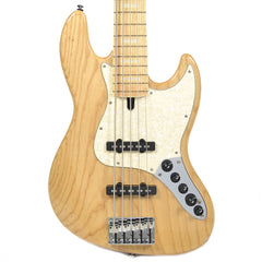 Sire Marcus Miller V7 Swamp Ash 5 String Bass Natural