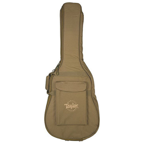 Taylor Gig Bag For Big Baby - Tan