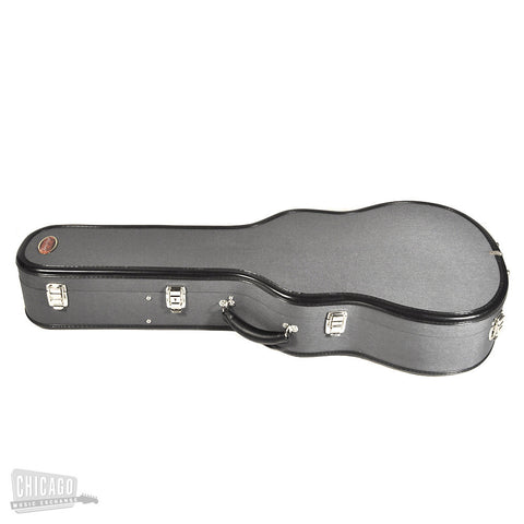 Ameritage Silver Series Martin OM Style Guitar Case