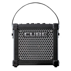 Roland Micro Cube GX Battery Powered Guitar Amplifier w/i-Cube Link