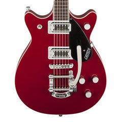 Gretsch G5655T Electromatic Center-Block Double Jet - Rosa Red