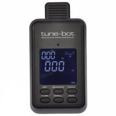 Tune-bot Electronic Drum Tuner