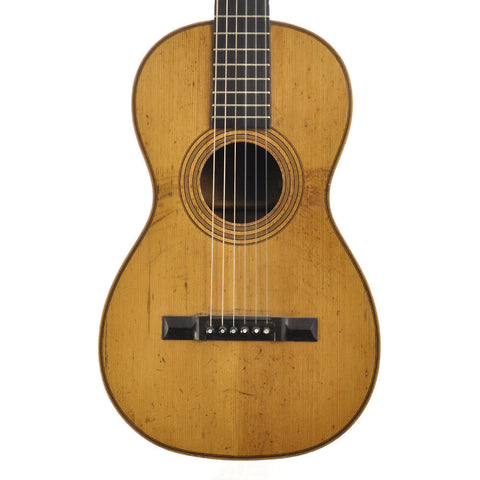 Hall Parlor Guitar