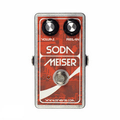 Devi Ever Soda Meiser Muffy Fuzz