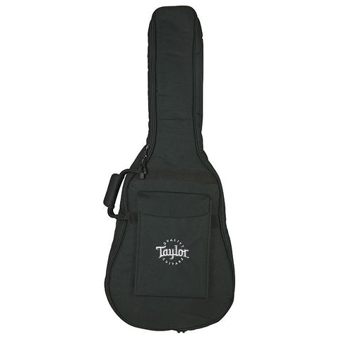 Taylor Gig Bag For Dreadnought & Grand Auditorium - Black