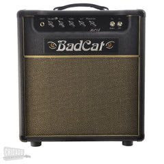 Bad Cat Amplifiers Lil' 15 1x12 Combo Black