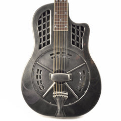 National ResoRocket Steel Resonator