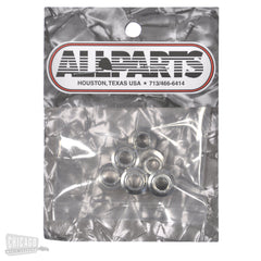 Gotoh Vintage Nickel Adapter Bushings