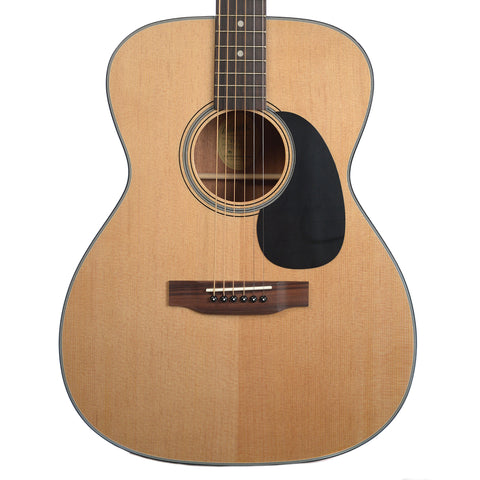 Blueridge BR-43 Contemporary 000 Sitka Spruce/Mahogany Natural
