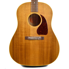 Gibson Montana 1947 J-50 VOS Antique Thermally Aged Sitka Spruce/Mahogany Limited Edition of 50 (Serial #11786032)