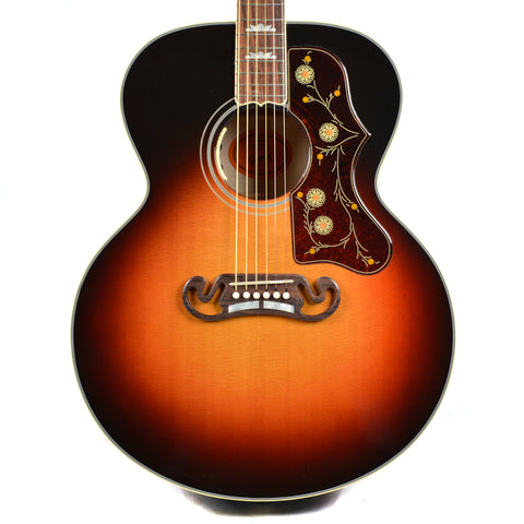 Gibson SJ-200 Triburst Limited Edition (Serial #11236079)