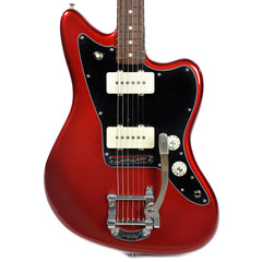 Fender Limited Edition American Special Jazzmaster Bigsby Candy Apple Red