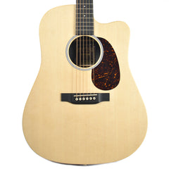 Martin DCX1RAE Sitka Spruce/Rosewood HPL