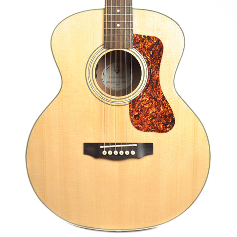 Guild Jumbo Junior Mini Jumbo Mahogany Natural