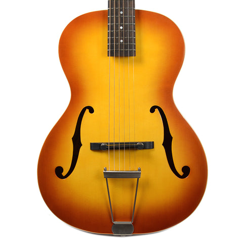 Epiphone Masterbilt Century Collection Olympic Honey Burst