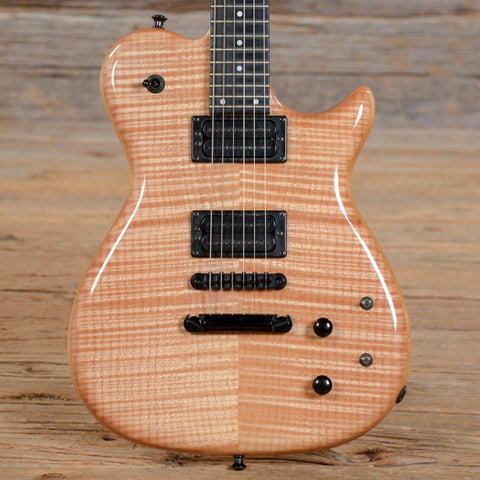 Carvin Soloist Natural USED (s740)