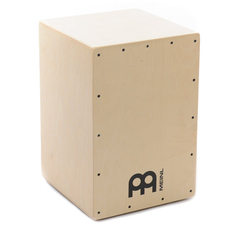 Meinl Headliner Cajon with Siam Oak Frontplate