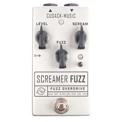 Cusack Music Screamer Fuzz v2