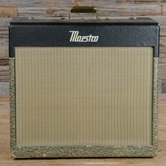 Maestro GA-45 T Standard Accordion Amp 1959 (Serial #56492)