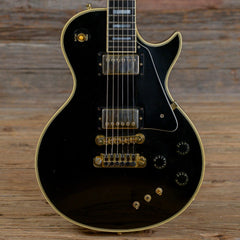 Gibson Les Paul Artist Black 1981 (s524)