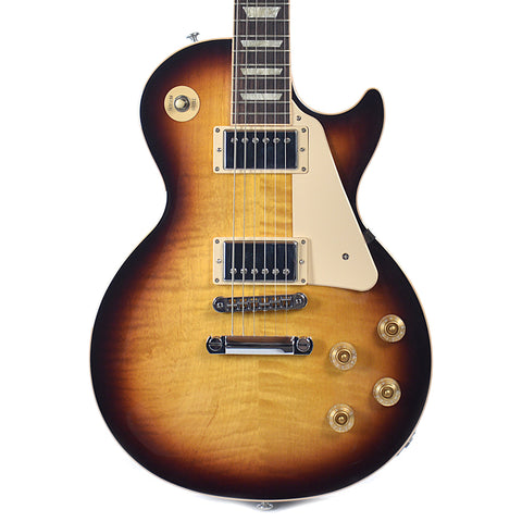 Gibson USA Les Paul Traditional Desert Burst