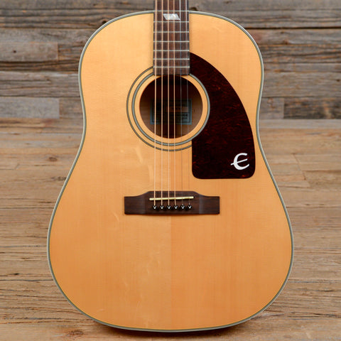 Epiphone Texan Natural 2004 (s767)