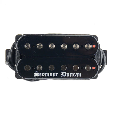 Seymour Duncan Black Winter Humbucker Neck Pickup Black