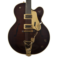 Gretsch G6122T-59 Vintage Select Edition Chet Atkins Country Gentleman w/Bigsby & TV Jones Pickups