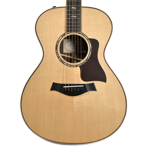 Taylor 812e Grand Concert IndianRosewood/Sitka Spruce Acoustic-Electric