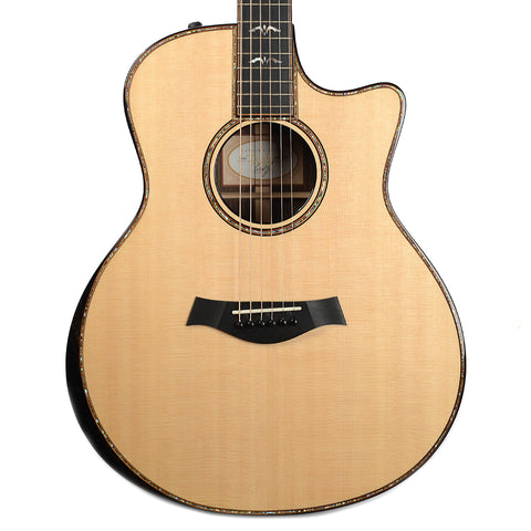 Taylor 916ce Sitka/Indian Rosewood Grand Symphony