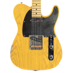 Suhr Classic T Antique '50s Spec Trans Butterscotch
