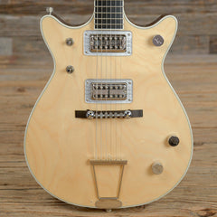 Gretsch G6131MY Malcolm Young II Signature Satin Natural 2010 (s879)