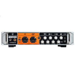 Orange 4 Stroke 300 Bass Amp Head