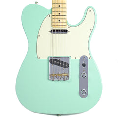 Fender American Special Telecaster MN Surf Green Limited Edition w/3-Ply Mint Pickguard (CME Exclusive) Pre-Order