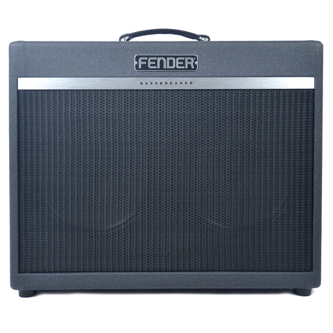 Fender Bassbreaker 18/30 2x12 Combo Floor Model