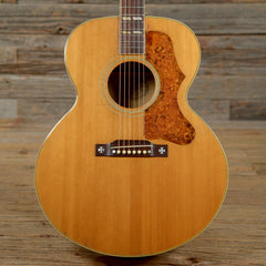 Gibson J-185 Natural 1951 (s389)