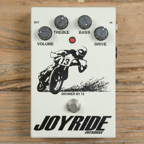 Divided by 13 Joyride USED