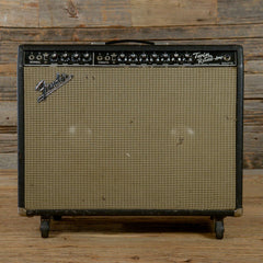 "Fender Twin Reverb 2x12"" 1967"