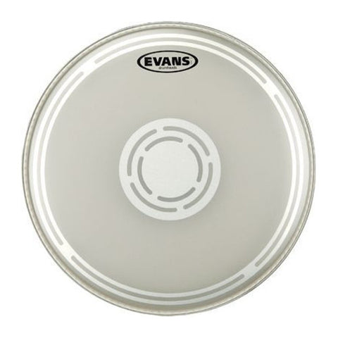 Evans 13 Inch EC Reverse Dot Snare Drum Batter Head