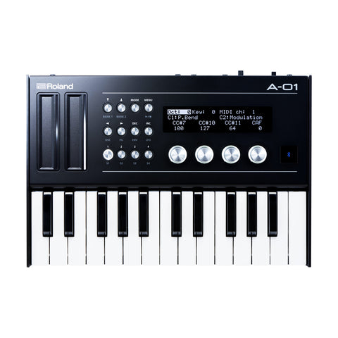 Roland A-01K Micro Controller and Generator