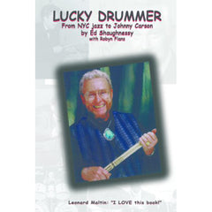 "Rebeats ""Lucky Drummer"" by Ed Shaughnessy"