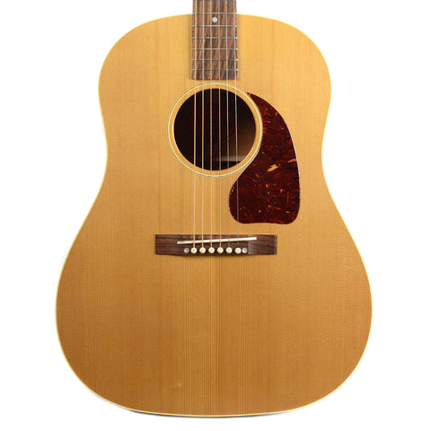 Gibson Montana 1947 J-50 VOS Antique Thermally Aged Sitka Spruce/Mahogany Limited Edition of 50 (Serial #11786003)
