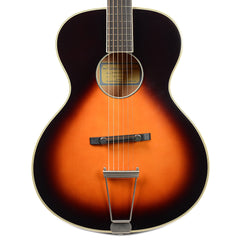 Epiphone Masterbilt Century Collection Zenith (Round Hole) Vintage Sunburst