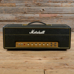Marshall 1987X 50W Plexi Tube Head USED