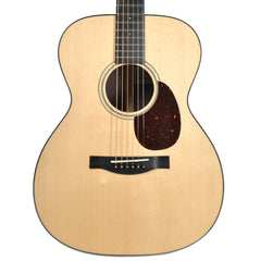 Santa Cruz OMPW Sitka Spruce/Indian Rosewood (Serial #5369)